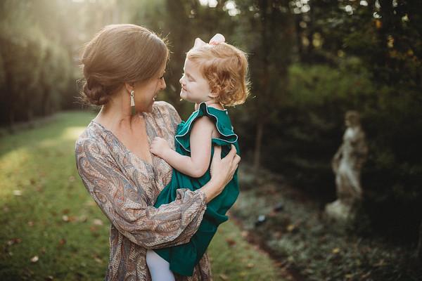 Pinson | FAMILY