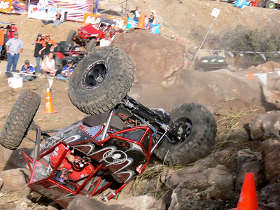 WEROCK- Pro Nationals- Rock crawling 04-9-06 Globe Arizona This gallerie is the finals.
