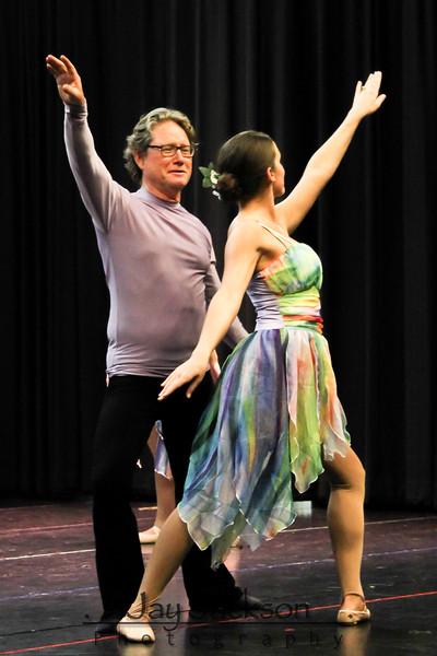Bound to You - Advanced Ballet