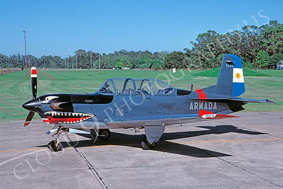 Beech T-34 Mentor Turbo Military Airplane Pictures