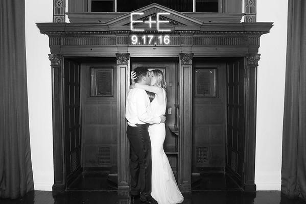 Emily & Eldad's Wedding - Los Angeles, CA