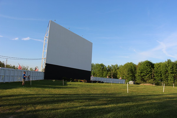 '20 Berkshire Graduation at Mayfield Drive-In!