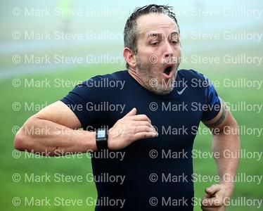 RUN - Larry Fuselier 25K & 5K 2014