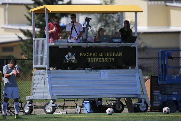 UCSC MENS SOCCER  UPL LUTES 2014-09-07