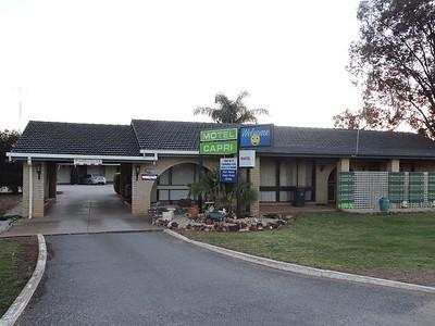 Balranald, NSW