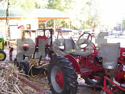 Old Tyme Farm Days & Swap Meet