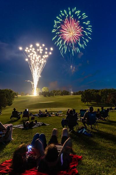 DA022,DJ,Fourth of July fireworks on the fairway.jpg