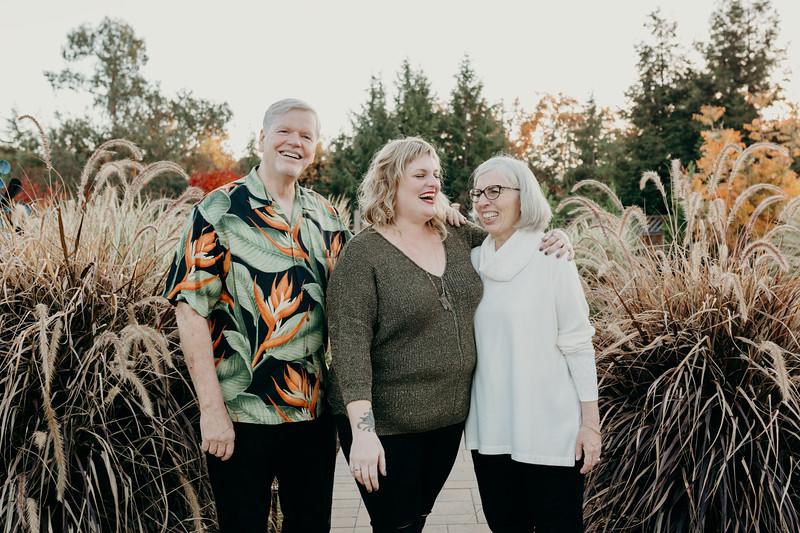 hosack family