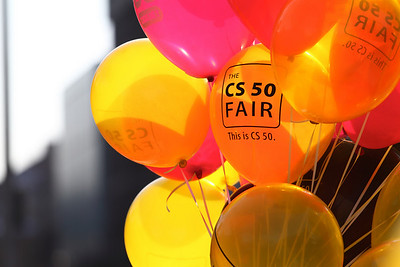 CS50 Fair 2009