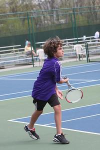 DMS Tennis 3-24-09