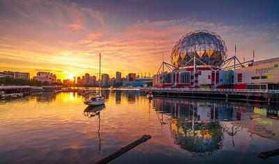 Vancouver Prints