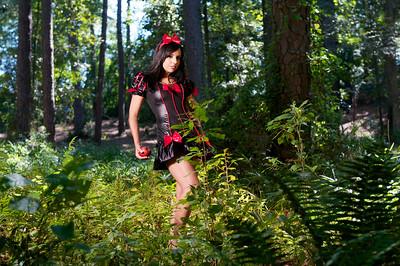 Sexy Halloween (Induldge Fashion Network) 2010