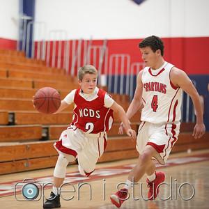 2014 JV Boys Basketball