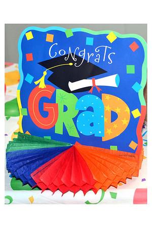 Joe Jr Graduation Party 2013