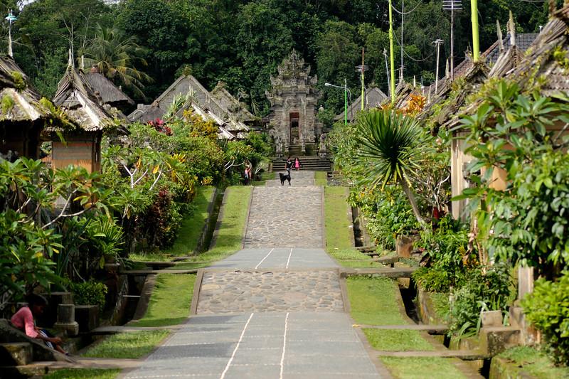 Panglipuran Village, Bali