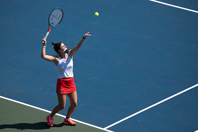 2021 Tennis vs. Eckerd