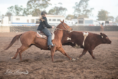 Coonamble Campdraft 2018 - Open Final