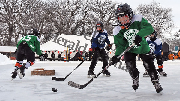 2020 Puck In the Park