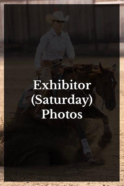Exhibitors - Saturday