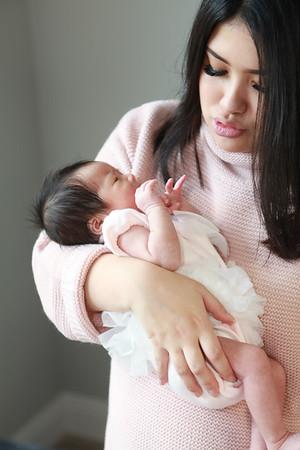 Azleya Newborn
