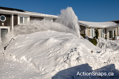 2020-01-22 Snowmageddon