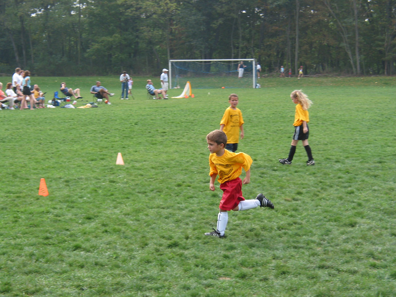 02 09 21 Clay Soccer