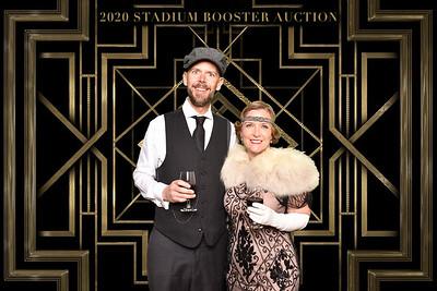 Stadium Booster Auction 2020