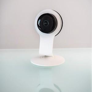 Câmara de vigilância WiFi SEC_I01