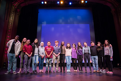 KQED-NPR Youth Take Over Live