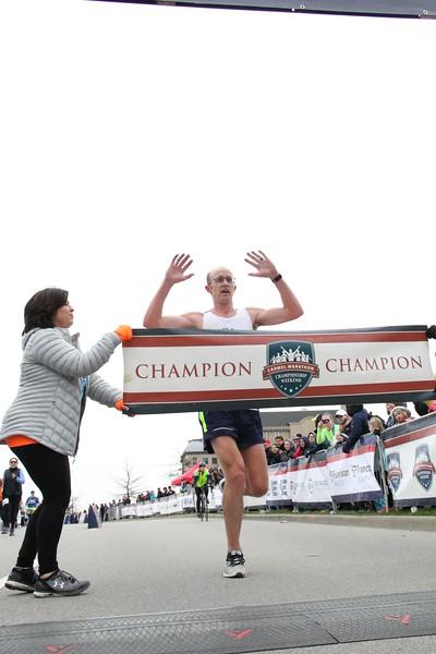 Marathon Champions
