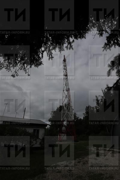 03.07.2017 Цифровое эфирное телевидение (Рамиль Гали)