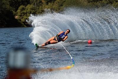 1ª Jornada · Copa de España de Esquí Náutico y Wakersurf
