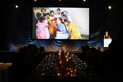 2015 UNICEF Audrey Hepburn Society Ball