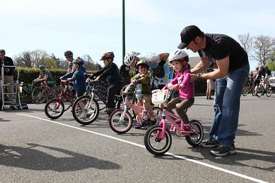 Windsor Park Kids, April 22, 2012