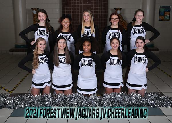 Forestview JV Team