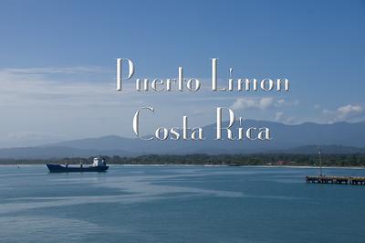 2014-01-08 - Puerto Limon