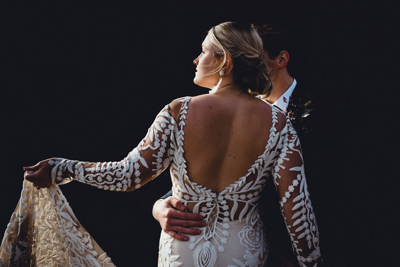 Requiem Images - Luxury Boho Winter Mountain Intimate Wedding - Seven Springs - Laurel Highlands - Blake Holly -774.jpg