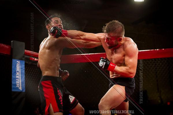 Strike Off5 Kayretli vs Haq