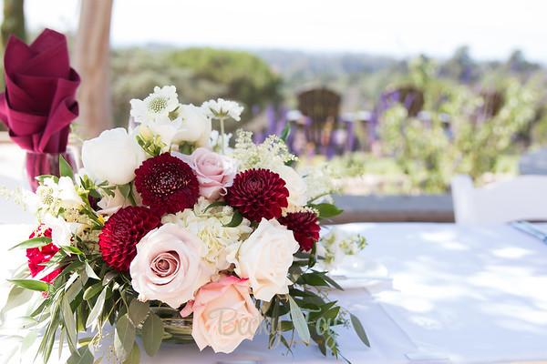 Sheila & Andy Wedding | 9.1.18 | Reception