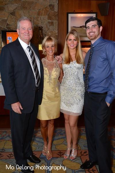 Keith, Kathleen and Kristina Woodcock and Andy Victor.jpg