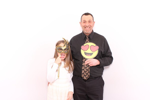 King's Dancer's - Daddy Daughter Dance 2019