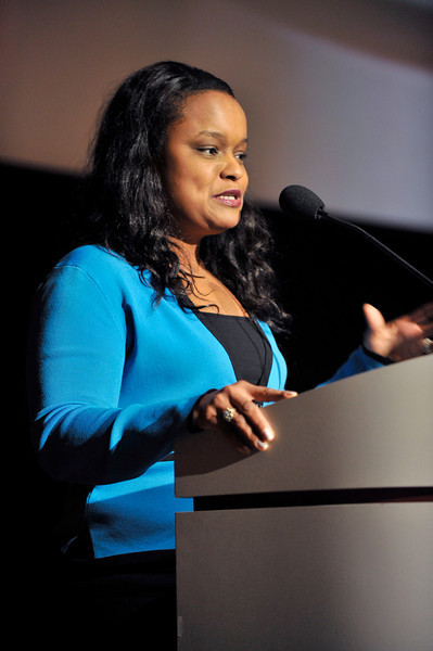 FORD MOTOR COMPANY SPONSORS 5TH ANNUAL NAACP IMAGE AWARDS HOLLYWOOD SYMPOSIUM HELD AT THE ACADEMY OF TELEVISION ARTS & SCIENCES AT THE GOLDENSON THEATRE IN NORTH HOLLYWOOD CALIFORNIA ON FEBRUARY 9, 2009PAMELA ALEXANDER