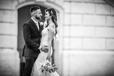 Sanela & Alen  |  Wedding Pictures
