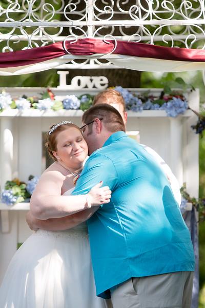 Colley-Whitehead Wedding