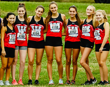 2019-0914 WEHS-XC @ Garrett Mountain-BttM Invitational