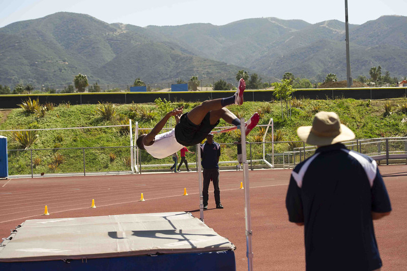 Trabuco Hills Invitational