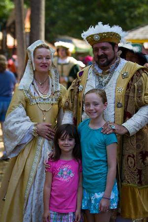 2013 Maryland Renaissance Faire