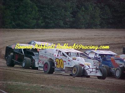 Georgetown Speedway 8-4-06
