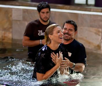2011-11-19 Baptisms