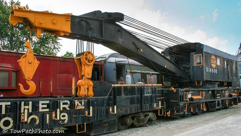 Crane NW 514900